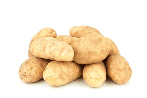 Baked Potato「Potatoes」:スマホ壁紙(18)