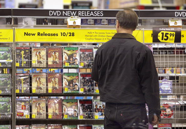 DVD「U.S. Unemployment Rate Unchanged Despite Signs Of Economic Recovery  」:写真・画像(3)[壁紙.com]