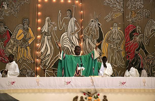 N'djamena, Chadian Capital:ニュース(壁紙.com)