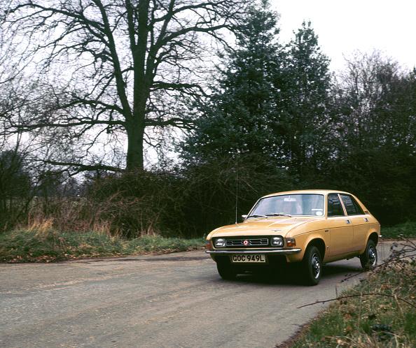 Condiment「1973 Austin Allegro」:写真・画像(18)[壁紙.com]