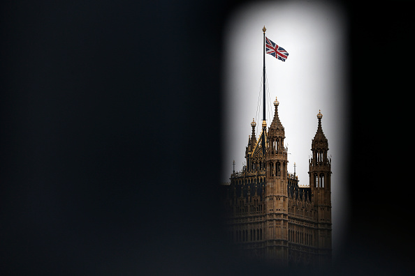 Brexit「The Final Countdown To Brexit」:写真・画像(19)[壁紙.com]