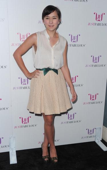 "Sleeveless Top「Jessica Paster Celebrates The Launch Of ""JustFabulous""」:写真・画像(10)[壁紙.com]"