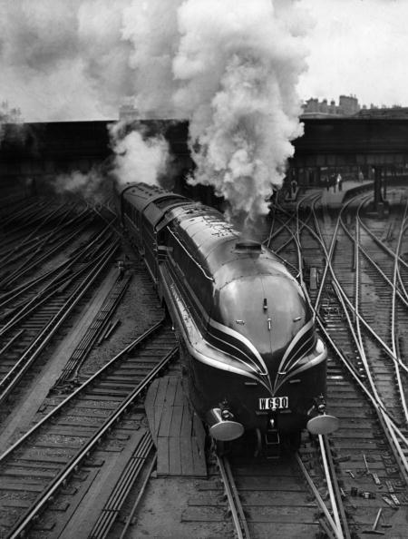 Euston Station「Duchess Of Gloucester」:写真・画像(19)[壁紙.com]