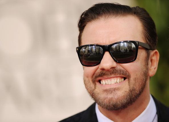 The 68th Golden Globe Awards「68th Annual Golden Globe Awards - Arrivals」:写真・画像(12)[壁紙.com]