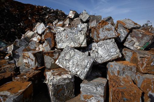 Destruction「Recycling Scrap Metal」:スマホ壁紙(12)