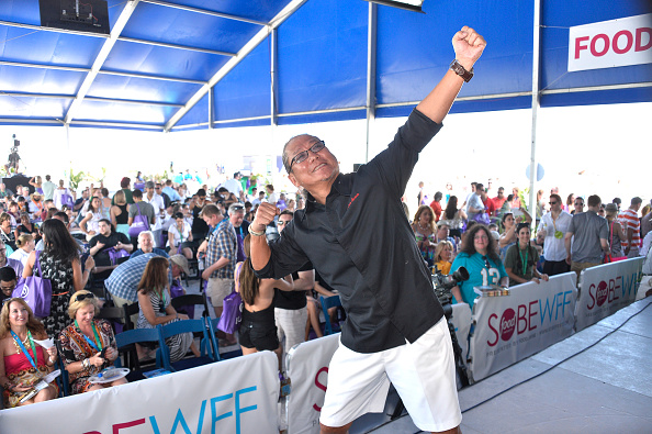 Gulf Coast States「KitchenAid® Culinary Demonstrations - Food Network South Beach Wine & Food Festival」:写真・画像(13)[壁紙.com]