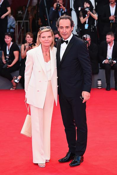 Eamonn M「The Sisters Brothers Red Carpet Arrivals - 75th Venice Film Festival」:写真・画像(19)[壁紙.com]