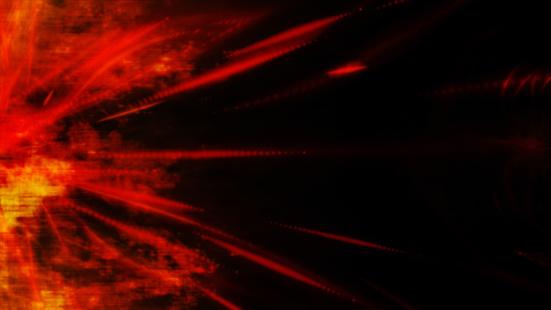 Fireball「Exploding solar flare」:スマホ壁紙(9)