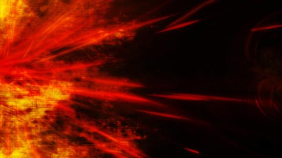 Fireball「Exploding solar flare」:スマホ壁紙(18)