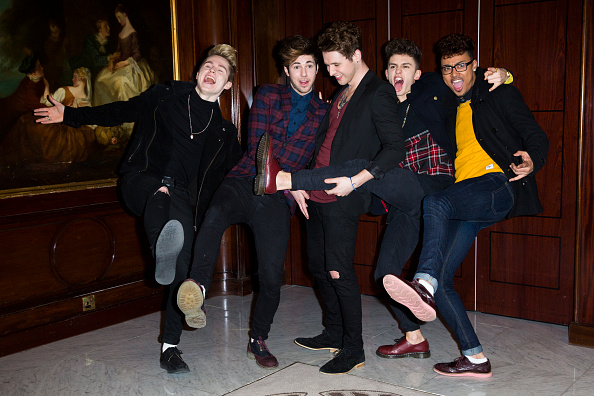 Tristan Fewings「London Lesbian And Gay Switchboard 40th Birthday - Arrivals」:写真・画像(17)[壁紙.com]