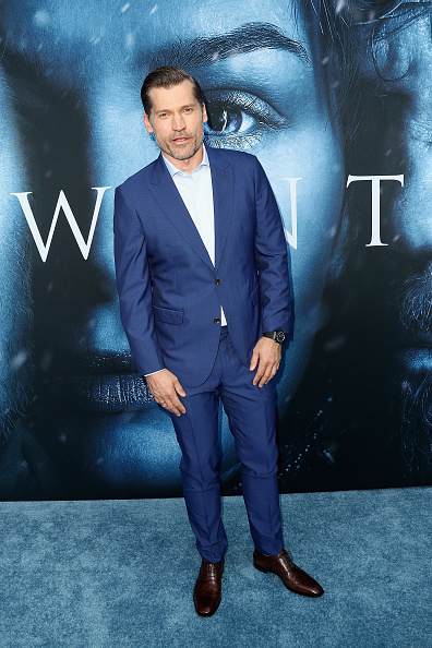 "HBO「Premiere Of HBO's ""Game Of Thrones"" Season 7 - Arrivals」:写真・画像(8)[壁紙.com]"