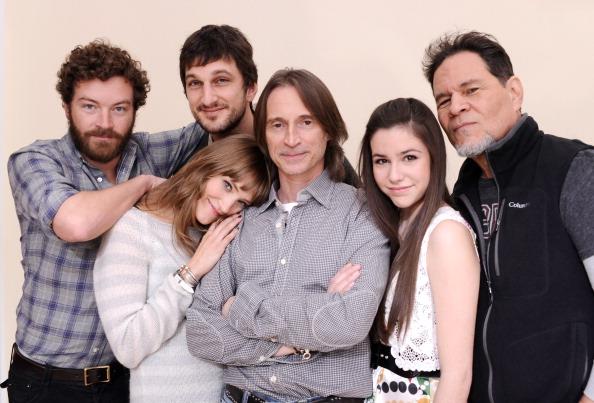 "Savannah Marshall「""California Solo"" Portraits - 2012 Sundance Film Festival」:写真・画像(15)[壁紙.com]"