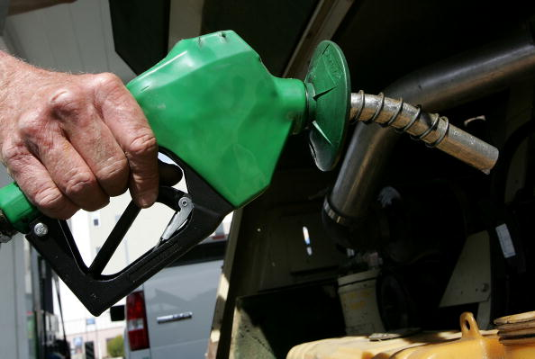 Equipment「Bay Area Leads Nation In Rising Gas Prices」:写真・画像(19)[壁紙.com]