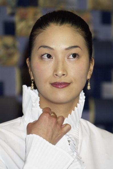 小錦「Former Sumo Wrestler Konishiki Registers His Marriage」:写真・画像(10)[壁紙.com]