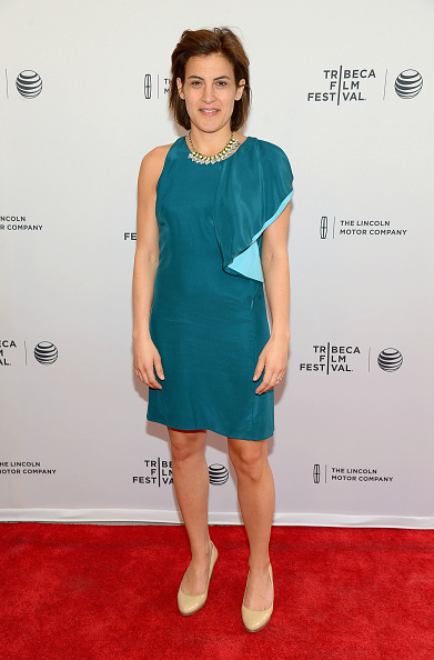 "Beige「""5 To 7"" Premiere - 2014 Tribeca Film Festival」:写真・画像(8)[壁紙.com]"