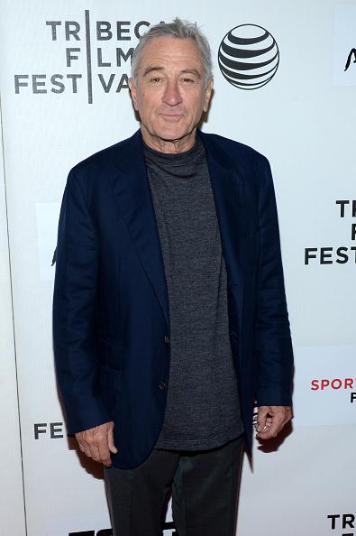 出席する「Tribeca/ESPN Sports Film Festival Gala: 'Play It Forward' Premiere - 2015 Tribeca Film Festival」:写真・画像(15)[壁紙.com]