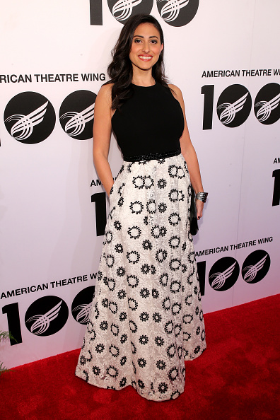 Television Show「American Theatre Wing Centennial Gala」:写真・画像(17)[壁紙.com]