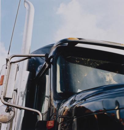 Passenger Cabin「Dog in Truck Cab」:スマホ壁紙(11)