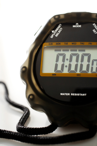 Zero「Stopwatch, close-up」:スマホ壁紙(18)
