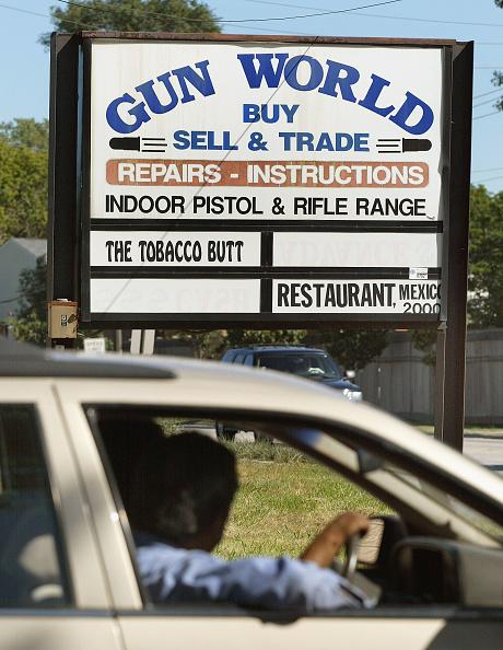 Tim Boyle「Assault Weapons Ban Set To Expire Monday」:写真・画像(16)[壁紙.com]