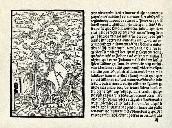 Culture Club「Christopher Columbus' letter」:写真・画像(1)[壁紙.com]