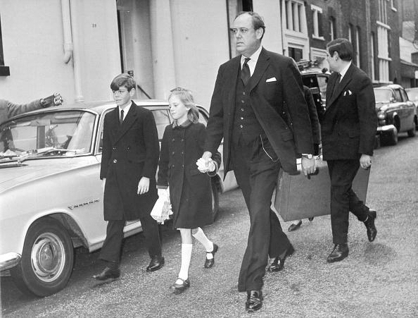 Douglas Miller「Churchill's Grandchildren」:写真・画像(14)[壁紙.com]