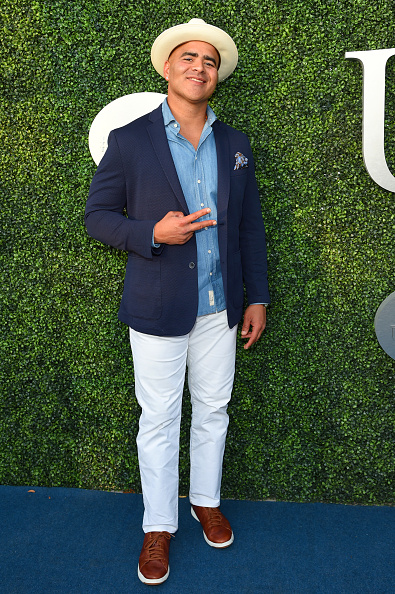 Chris Jackson「17th Annual USTA Foundation Opening Night Gala」:写真・画像(5)[壁紙.com]