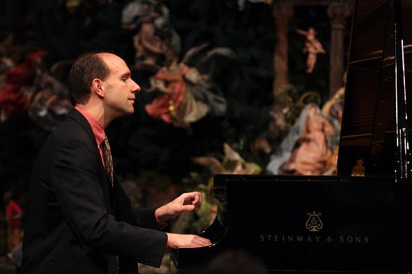 Classical Concert「Christopher Taylor」:写真・画像(6)[壁紙.com]