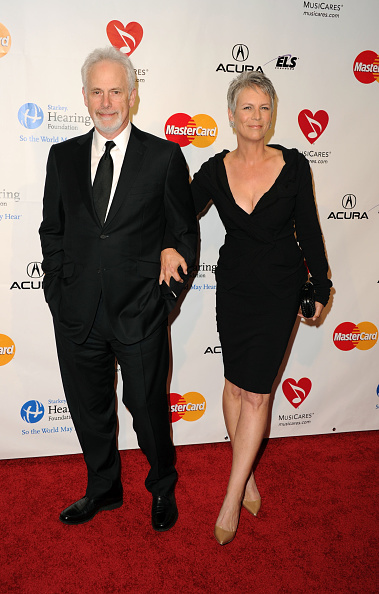 Actress「2011 MusiCares Person Of The Year Tribute To Barbra Streisand - Arrivals」:写真・画像(4)[壁紙.com]