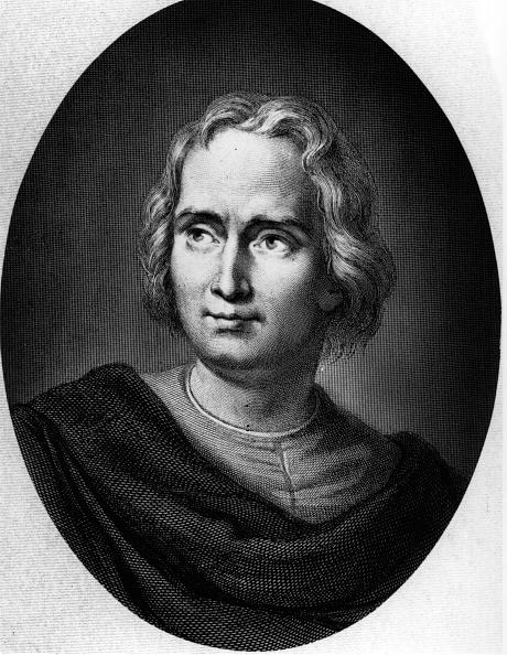 Christopher Columbus - Explorer「Columbus」:写真・画像(6)[壁紙.com]