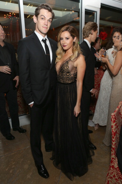 Ashley Tisdale「HBO's Post 2014 Golden Globe Awards Party - Inside」:写真・画像(18)[壁紙.com]