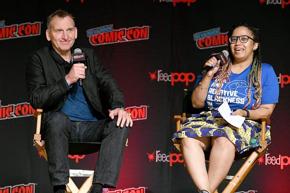Cosplay「New York Comic Con 2019 - Day 1」:写真・画像(10)[壁紙.com]