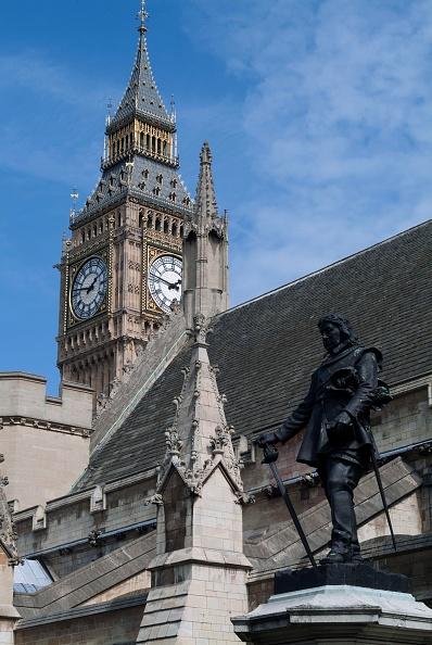世界的な名所「Big Ben Views」:写真・画像(1)[壁紙.com]