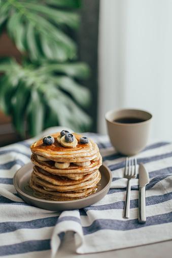 Pancake「Homemade Pancakes」:スマホ壁紙(19)