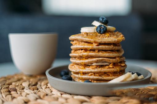 Blueberry「Homemade Pancakes」:スマホ壁紙(13)
