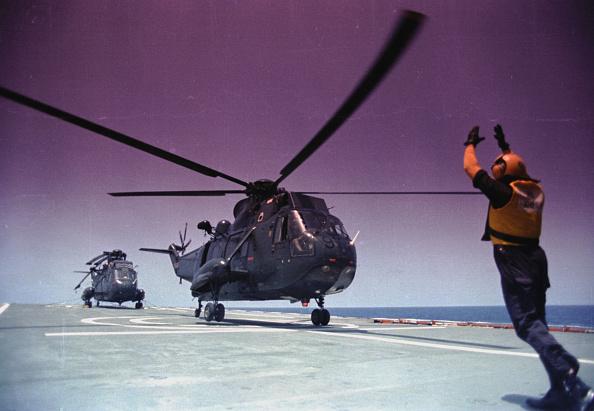 Passenger Craft「Falklands War」:写真・画像(4)[壁紙.com]