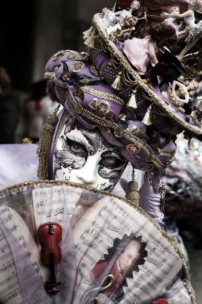 Venice Carnival「Venice Celebrates Carnival」:写真・画像(13)[壁紙.com]