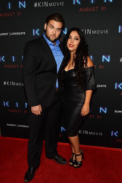 サミットエンターテイメント「Premiere Of Summit Entertainment And Lionsgate's 'KIN' - Arrivals」:写真・画像(12)[壁紙.com]