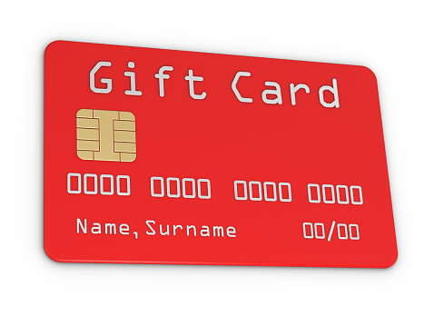 Security System「Gift Card」:スマホ壁紙(10)