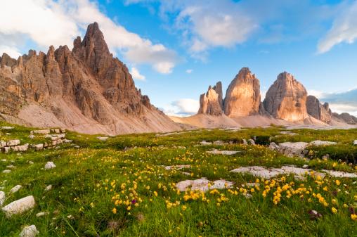 UNESCO「Alps」:スマホ壁紙(9)