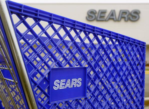 Sears Roebuck And Company「Kmart To Buy Sears In $11 Billion Deal」:写真・画像(3)[壁紙.com]