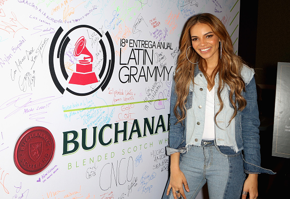 MGM Grand Garden Arena「The 18th Annual Latin Grammy Awards - Gift Lounge - Day 3」:写真・画像(13)[壁紙.com]