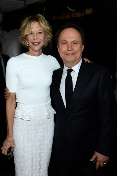 Billy Crystal「41st Annual Chaplin Award Gala - Backstage」:写真・画像(2)[壁紙.com]