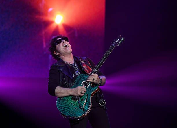 Journey Begins Second Residency At The Hard Rock In Las Vegas:ニュース(壁紙.com)