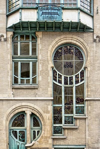 Art Nouveau「6 Rue Du Lac」:写真・画像(4)[壁紙.com]
