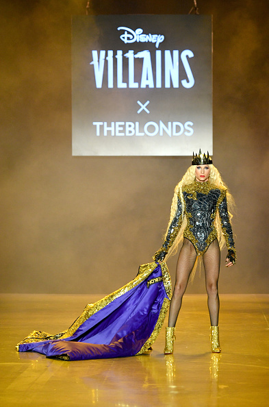 Disney「Disney Villains x The Blonds NYFW Show -Runway」:写真・画像(17)[壁紙.com]
