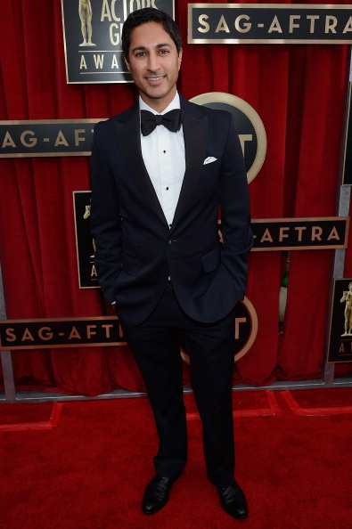 Shrine Auditorium「19th Annual Screen Actors Guild Awards - Red Carpet」:写真・画像(13)[壁紙.com]