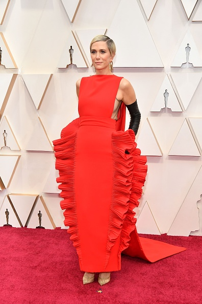 Academy awards「92nd Annual Academy Awards - Arrivals」:写真・画像(7)[壁紙.com]