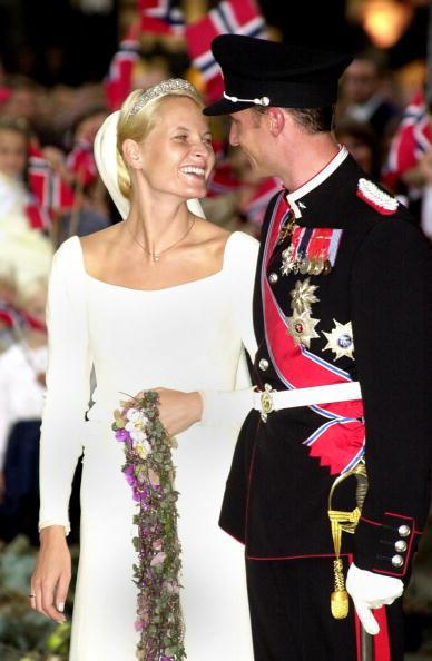 Norwegian Culture「Norwegian Royal Wedding」:写真・画像(17)[壁紙.com]