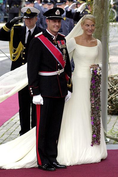 Norwegian Culture「Norwegian Royal Wedding」:写真・画像(12)[壁紙.com]